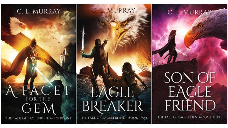 3 Books Banner